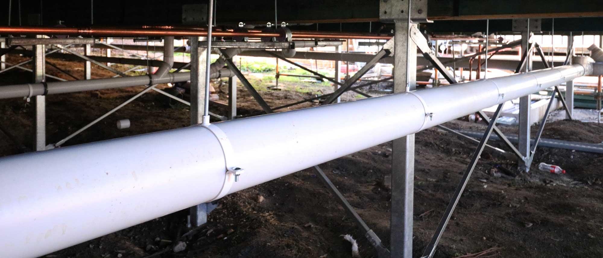 sewage installation ballarat