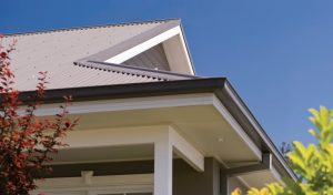 colorbond roof gutters